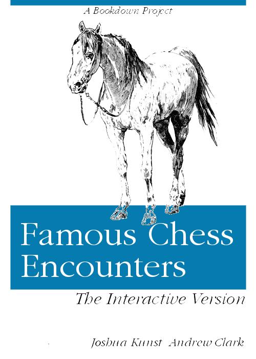 Chess Encounters