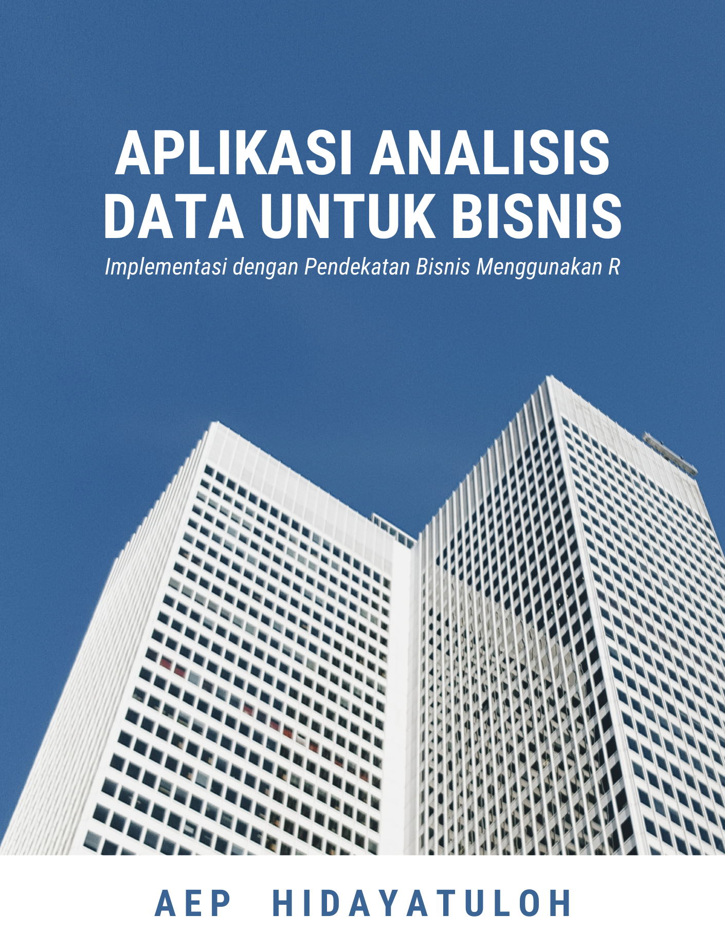 Analisis Data untuk Bisnis