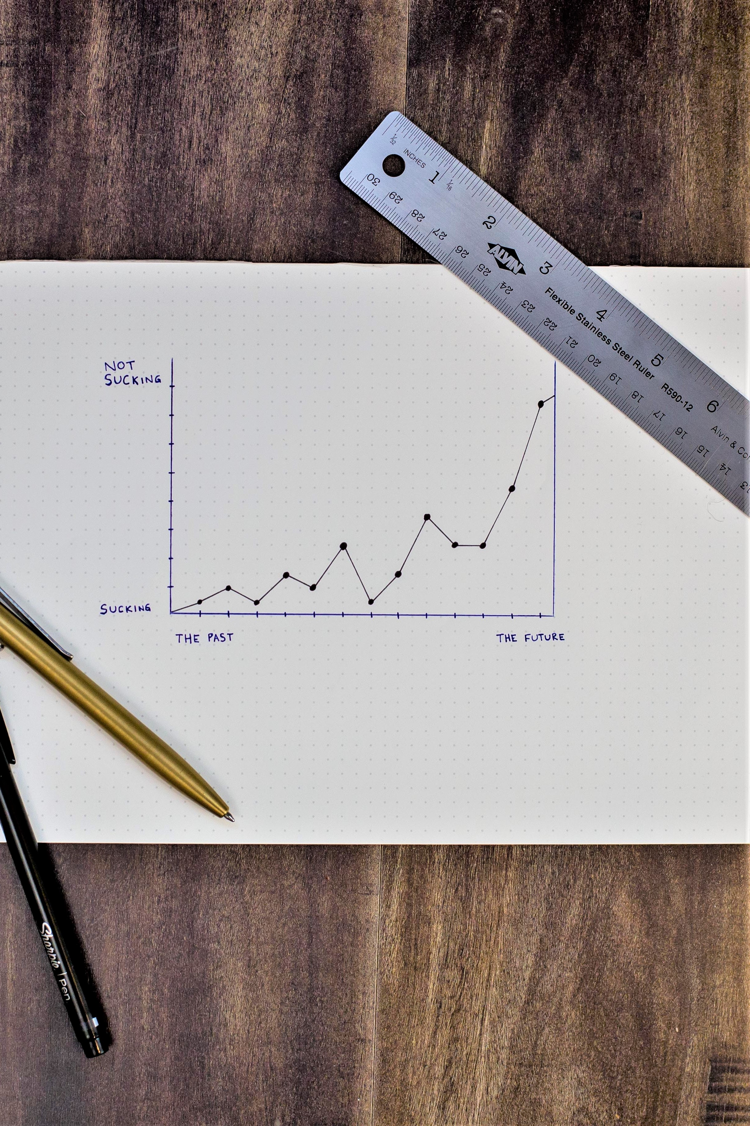 A Guide on Data Analysis