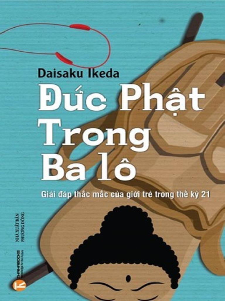 Đức Phật Trong Ba lô