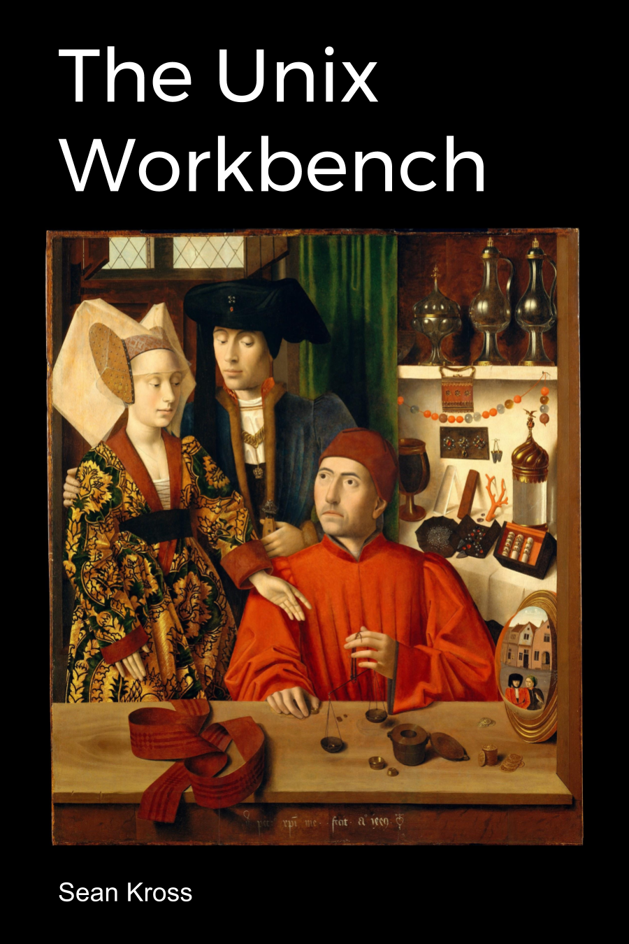 The Unix Workbench