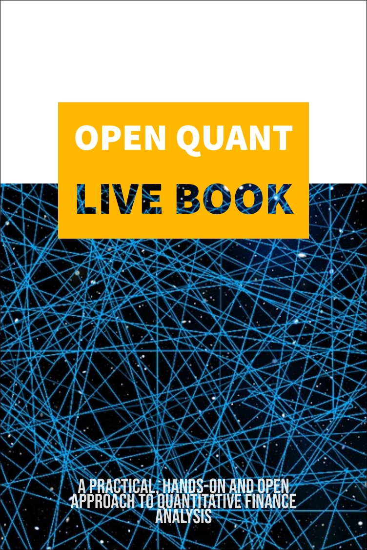The Open Quant Live Book