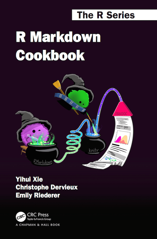 R Markdown Cookbook